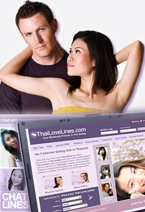 Internett dating thai geeks